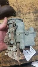 1944 FORD CORE CARBURETOR V-8 MODAL 8BA 374830