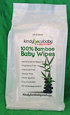 Biodegradable Both Baby Wipes