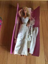 Vintage Super Size barbie In Box 1976