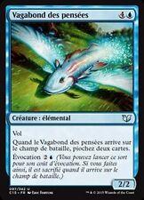 MTG Magic C15 - Mulldrifter/Vagabond des pensées, French/VF