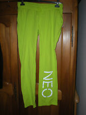 pantalon survêt adidas NEO T38/40