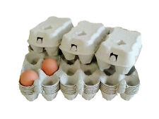 51 contenitori portauova da 6 uova - Confezioni per uova