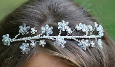 Wedding Headband, Bride Jewelry, wedding crown, wedding accessories