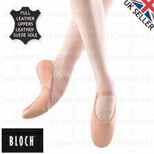 Bloch Womenâ€s Arise Ballet Shoes Pink 6 C UK 39 EU