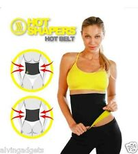 Hot Shapers Belt Weight Loss Management Slimming Wear(S)