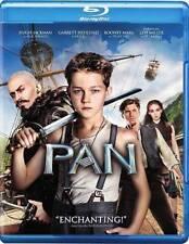 Pan Blu-ray/DVD, 2015, 2-Disc Set, Includes Digital Copy