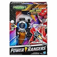 Power Rangers Beast Morphers Beast-X Morpher Hasbro - Aussie Stock - FAST POST