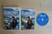 Wii - Far Cry: Vengeance - (OVP, mit Anleitung)