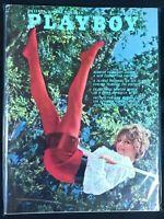 35-Playboy, magazine, Jul, 1968, Melodye Prentiss, silverstein, Vargas