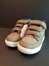 Children's Shoes Size 7 Easy On Off Flexible Outsole