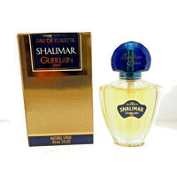 Shalimar by Guerlain Eau De Cologne Spray 1 oz for Women