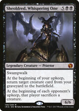 MTG X1: Sheoldred, Whispering One, Iconic Masters, R, LP - US SHIPS FREE!