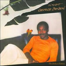 In Flight by George Benson (Guitar) (CD, Feb-2012, Friday Music)