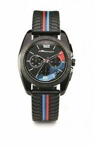 Genuine BMW M Motorsport chronograph Watch 80262463267