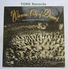 SMSA 2383 - VIENNA CITY OF DREAMS - Famous Waltzes & Polkas - Ex Con LP Record