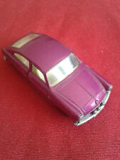 Matchbox 67b Volkswagen 1600 TL SUPERFAST 1970 Metallic Purple 1/87 MINT