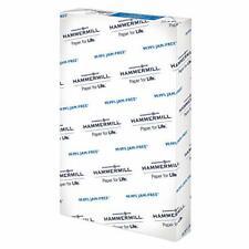 Hammermill A4 Paper 20 lb Copy Paper 210mm x 297mm - 1 Ream 500 Sheets - 92 B...