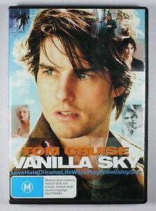 Vanilla Sky DVD FREE POST