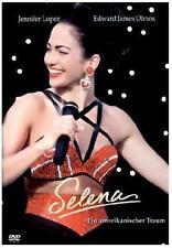 Selena - Ein amerikanischer Traum - DVD - Jennifer Lopez