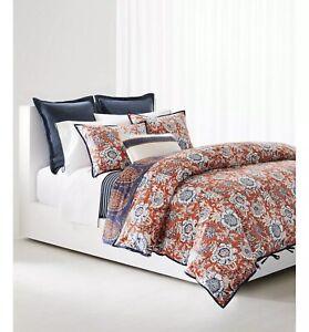 Lauren Ralph Lauren Tessa Floral King Comforter Set $500..