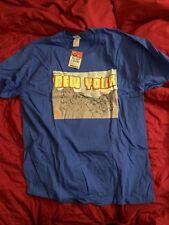 NY Mets Mount Rushmore T-Shirt SGA Giveaway