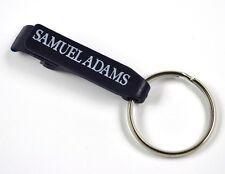 Samuel Adams beer bière USA ouvre-bouteille bleu porte-clés ouvre-boîte