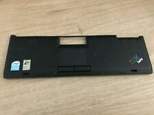 Palmrest mouse trackpad housing 41W4786