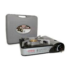 ChefMaster 90011 Portable Single Burner Butane Stove