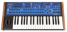 Dave Smith Evolver Synthesizer Patches