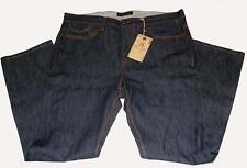 PEOPLE vs WEST Quality Rigid Button Buckle Flap PKT Dark MNS 40X35.5 Jeans NWT