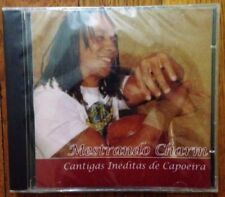Mestre Charm ABADA CAPOEIRA volume 1 ( BRAND NEW-IN PACKAGE)!!!!