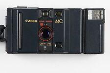 Canon MC mit Bliitz