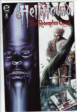 Hellhound The Redemption Quest #3  comic 1994