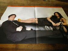 OLIVIA RUIZ & THOMAS DUTRONC - Poster !!! PLATINE 2 !!!
