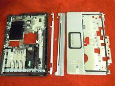 HP dv2000 2500 dv2815nr Palmrest Touchpad Top Bottom Case Hinge Cover #314-62
