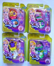 Mattel Polly Pocket Posticini Tascabili Fry29 #b304