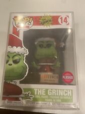 The Grinch Funko Pop Holiday Box Lunch Limited Edition Exclusive #14 NIB HTF