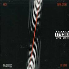 The Strokes - First Impressions of Earth [New CD]