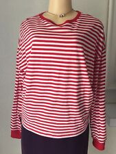 Long sleeve women's tank top, size M from H & M new without label.