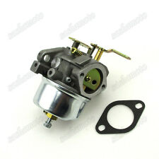 Carburetor For Tecumseh HM80 HMSK80 HMSK90 8HP 9HP 10HP MTD 4 Cycle Engine Carb