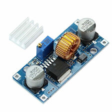 DC-DC Buck Step-down 4-38V to 3.3V 6V 9V 12V 24V 5A Converter Voltage Regulator