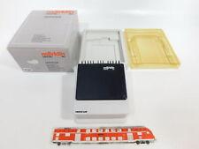 CH427-2# märklin Digital H0/AC 6020 Central Unit/Central Processing Unit Tested