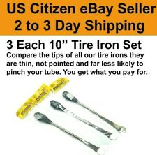 Motorcycle Tire Iron 3 Each Lever Spoon 250mm 10 Fanny Pack Ktm Xc Xc W Exc Sxf