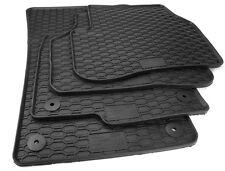 Nuevo goma tapices VW Passat b6 3c b7 cc r36 original calidad alfombrillas de goma 4tlg