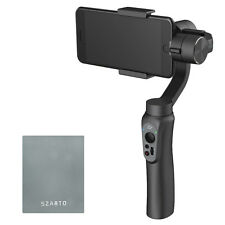 Zhiyun Smooth-Q 3-Axis Handheld Gimbal Stabilizer for Smart Phone - Black
