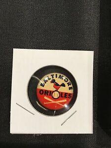 Baltimore Orioles vintage Baseball Pin