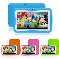 TABLET 7 POLLICI 4G OCTA Quad core CORE 8GB ROM ANDROID 4.4  WIFI per Bambini