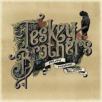 Teskey Brothers - Run Home Slow [New CD] UK - Import