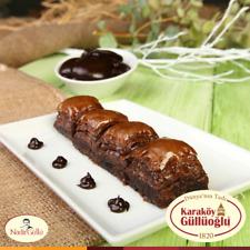 2.20Lbs - 1Kg Gulluoglu Chocolate Baklava , 3 days by DHL EXPRESS