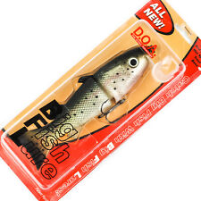 """DOA BFL Big Fish Lure Jointed Lip Lipless Soft Saltwater Swimbait 8"""" - TROUT"""
